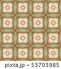 Seamless pattern 53703985
