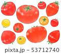いろいろトマト 53712740