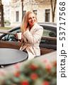 車 自動車 コーヒーの写真 53717568