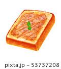 トースト フレンチ 厚切り 角型 53737208