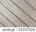 床 木 板 板材 木材 素材 写真 テクスチャ 53747024