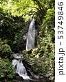 夏の払沢の滝 53749846