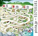 迷路、熊の温泉 53750181