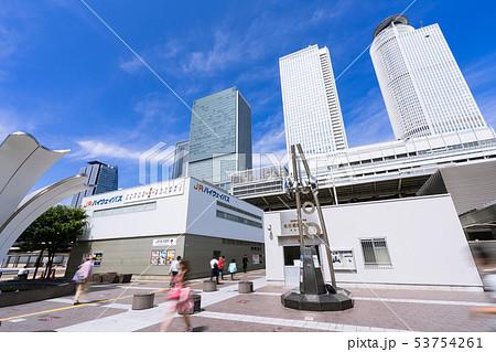 名古屋駅 太閤通口 JRハイウェイバス 切符売り場・待合室 53754261