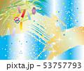 七夕のイメージイラスト 53757793