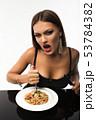 食 料理 食べ物の写真 53784382