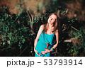 妊娠 妊婦 身重の写真 53793914