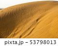 Hills of Thar Desert 53798013