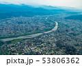 台湾 台北市街地航空写真 53806362