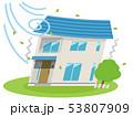 住宅(風災) 53807909