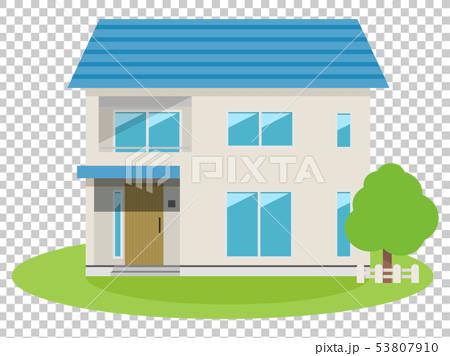 住宅 53807910