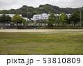 香川県直島町 直島 直島中学校 53810809