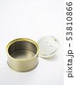 サバ缶の空き缶 53810866