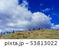 阿蘇中岳火口 【熊本県阿蘇市】 53813022