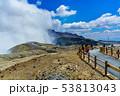 阿蘇中岳火口 【熊本県阿蘇市】 53813043