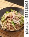 冷しゃぶ蕎麦 53818008