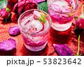 バラ フラワー 花の写真 53823642