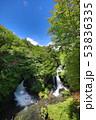 龍頭の滝 滝 川の写真 53836335