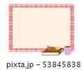 コピースペース素材(秋)5 53845838