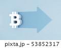 the growing bitcoin symbol 53852317