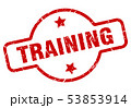 training stamp 53853914