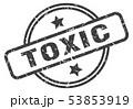 toxic stamp 53853919