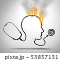 Doctor Burnout 53857131