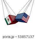 Mexico US Trade War 53857137