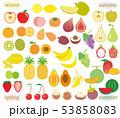 季節の果物セット 53858083