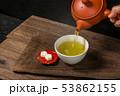 日本のお茶 green tea made in Japan 53862155