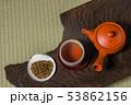 日本のお茶 green tea made in Japan 53862156