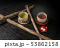 日本のお茶 green tea made in Japan 53862158