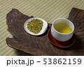 日本のお茶 green tea made in Japan 53862159