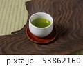 日本のお茶 green tea made in Japan 53862160