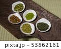 日本のお茶 green tea made in Japan 53862161