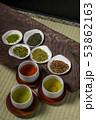 日本のお茶 green tea made in Japan 53862163
