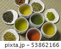 日本のお茶 green tea made in Japan 53862166