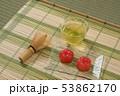 日本のお茶 green tea made in Japan 53862170