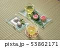 日本のお茶 green tea made in Japan 53862171