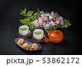 日本のお茶 green tea made in Japan 53862172
