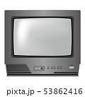 ブラウン管テレビ 53862416