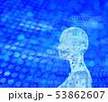 AIのディープラーニング 53862607