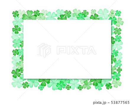 春緑クローバーサークル 53877565