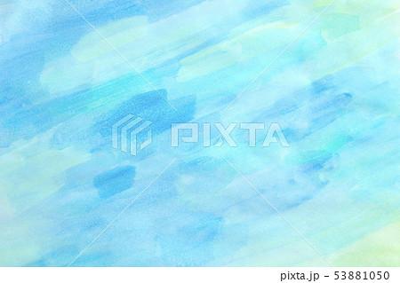 爽やかなブルーの壁紙 53881050