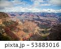 グランドキャニオン アメリカ グランド・キャニオン国立公園 53883016