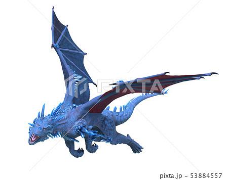 ドラゴン 53884557
