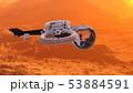 ヘリコプター 53884591
