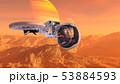 ヘリコプター 53884593