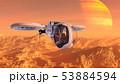 ヘリコプター 53884594