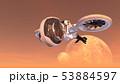 ヘリコプター 53884597